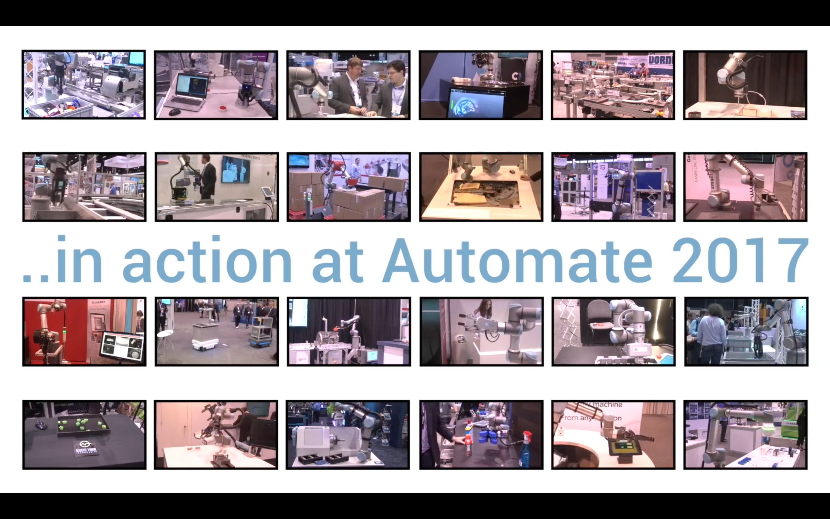 automate chicago 2017