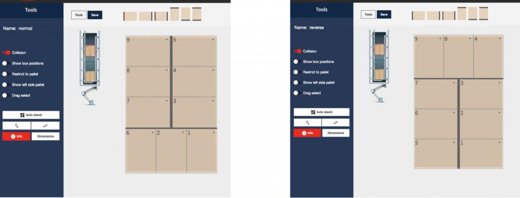 """Palko - nastavenie layoutu """"zámkových"""" vrstiev"""